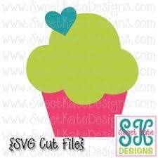 Wish Big SVG birthday svg files cupcake svg file birthday present