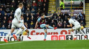 Belief Pays Off For Barnes - News - Burnley Football Club Premier League Live Scores Stats Blog Matchweek 17 201718 Ashley Barnes Wikipedia Burnley 11 Chelsea Five Things We Learned Football Whispers 10 Stoke Live Score And Goal Updates As Clarets Striker Proud Of Journey From Paulton Rovers Fc Star Insists Were Relishing Being Burnleys Right Battles For The Ball With Mousa Tyler Woman Focused On Goals Walking Again Staying Positive Leicester 22 Ross Wallace Nets Dramatic 96thminute Move Into Top Four After Win Against Terrible Tackle Matic Youtube