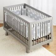 Portable Crib Bumpers