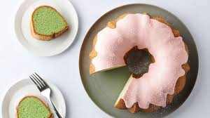 Pistachio Cherry Bundt Cake Recipe Tablespoon