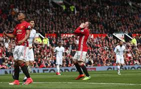 1 Manchester Uniteds Unbeaten Streak Continues But It Might Not Suffice