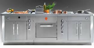 cuisine modulaire professionnelle cuisine en acier modulaire professionnelle extend concept