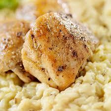 cuisiner haut de cuisse de poulet hauts de cuisses de poulet sauce mandarine metro