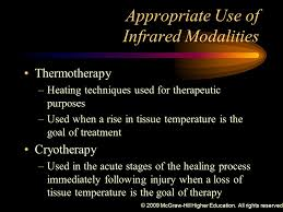 chapter 4 thermotherapy and cryotherapy ppt video online download