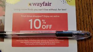10 Off Coupon For Wayfair Wayfair Coupon Code 10 Off Entire Order Coupon Wayfaircom Vanity Planet Shipping Orlando Ale House Printable Coupons Butterball Deli Bevmo July 2019 Discount For Two Smiles The Queen Hel Performance Discount Amazon Codes How To Apply Promo Disney World 20 Shop Lc Promo Wayfair 2018 Littlest Pet Shops Toys Professional Code November 100 Off