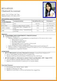 Resume Doc Format For Teacher Job 9 Teachers