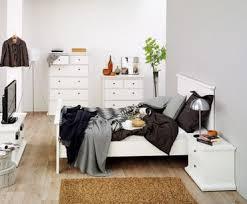 schlafzimmer set komplettset schlafen kommode kleiderschrank weiß
