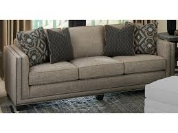 Ergonomically Correct Living Room Furniture by Smith Brothers Living Room Sofa 240 10 Vermeulen Furniture Inc