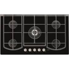 This AEG gas hob reduces your cooking time and saves you heating
