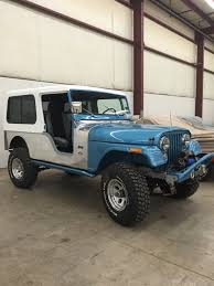 Jeep Wrangler Hardtop From Rally Tops - Custom Fiberglass Scrambler ...