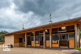 Horse Barns - DC Structures Shedrow Horse Barns Shed Row Horizon Structures 14 For Horses A Living Flame Eddie Sweat And Dc Woodys 100 California Lean To Style Dry Lshaped Barn 48 Classic Floor Plans Leanto J N Dutch Doors Gates Amish Built Sheds Keystone