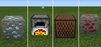 Redstone Lamp Minecraft Pe by Blocksmith Hybrid Animated Blocks Texture Pack For Minecraft Pe