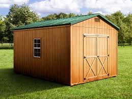 Storage Sheds - Prefab Sheds & Custom Modular Buildings | Woodtex 12x24 Lincoln 61260 Woodtex 3 Reasons Why Folks Are Falling In Love With This Beauty 200 Your Double Garage One Story Provides Ample Space The Standard Is The Traditional Minibarn Storage Remodeling 4 Ideas For A Detached 12x16 Original 66801 10x20 68110 North Carolina Horse Barn Loft Area Floor Plans Ways To Tell If You Have Sweet Woodtex Products Art Studio Success Stories High Profile Modular At Its Finest Could Use Stalls Haven 65998b