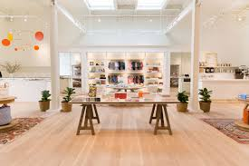 First look Sid and Ann Mashburn open a new lifestyle shop at
