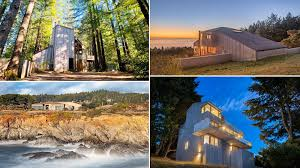100 Utopia Residences Own A Piece Of In Northern Californias Sea Ranch Community