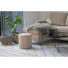 pkline gomea teppich 240x180 druck bunt mehrfarbig läufer wohnzimmer esszimmer modern gomea de teppiche