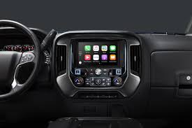 Alpine I209-GM 9-Inch CarPlay/Android Auto Restyle Dash Unit For ... 2014 Gmc Sierra 1500 Overview Cargurus Charting The Changes Truck Trend 2016 Chevy Silverado 53l V8 Vs 62l Mega Or Gm Authority Chevrolet Best Image Gallery 1117 Share And Download Denali 420 Hp Is Most Of Any Standard Pickup New For 2015 Trucks Suvs Vans Jd Power Primed Headlamp Replacement Kits Now Available Full Size 42015 43l V6 Tuners Diablosport Autoblog 201415 Recalled To Fix Seatbelt