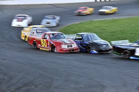 Saturday Night NASCAR | Seekonk Speedway