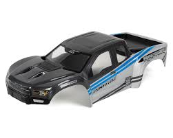 X-MAXX 2017 Ford F-150 Raptor Pre-Painted Body (Gray/Blue) By Pro ... Diecast Car Air Compressor Package Ford F150 Svt Raptor Pickup 1979 Truck Gulf Oil 124 Scale Model By Northlight 4 In Officially Licensed Red Pick Up Hot Wheels 2015 Hw Offroad 15 Toy 4x4 Youtube Amazoncom Maisto 121 Lightning Models 98mm 1999 Newsletter Sam Waltons Jtc Fine Colctible 125 97 Xlt By Revell Rmx857215 Toys Hobbies Tamiya 110 Ford 1995 Baja 4wd End 4282017 715 Pm