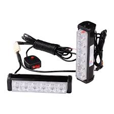 1 Kit 12V 12 LED Warning Emergency Beacon Strobe Flash Light Bar Car ... Led Lighting Strobe Lights For Plow Trucks Buy 4x4 Watt Super Bright Hide Away12v Auto Led Light Kit At Headlightsled Headlight Bulbsjeep Led Headlights 20w Fwire Back Window Kit 600 Truck And Similar Items 2016 Ford F 150 Kit Front 02 Motor Trend Buyers Products Hidden 2pc Set White Cheap Running Board Find Deals On Trucklite 44 Metalized 42 Diode Yellow Round Umbrella Inspirational For Factoryinstalled Fleet F150s Autonation