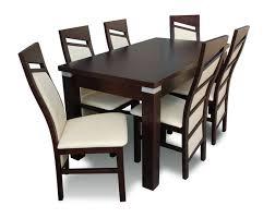 esstisch 6 stühle sitzgarnitur tisch stuhl set esszimmer garnituren design sets