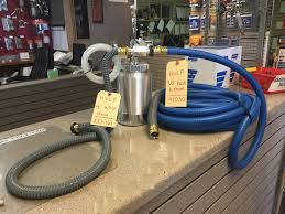 Bathtub Refinishing Kit Spray by 2 Qt Pressure Pot Assembly Kit Bathtub Refinishing Coatings