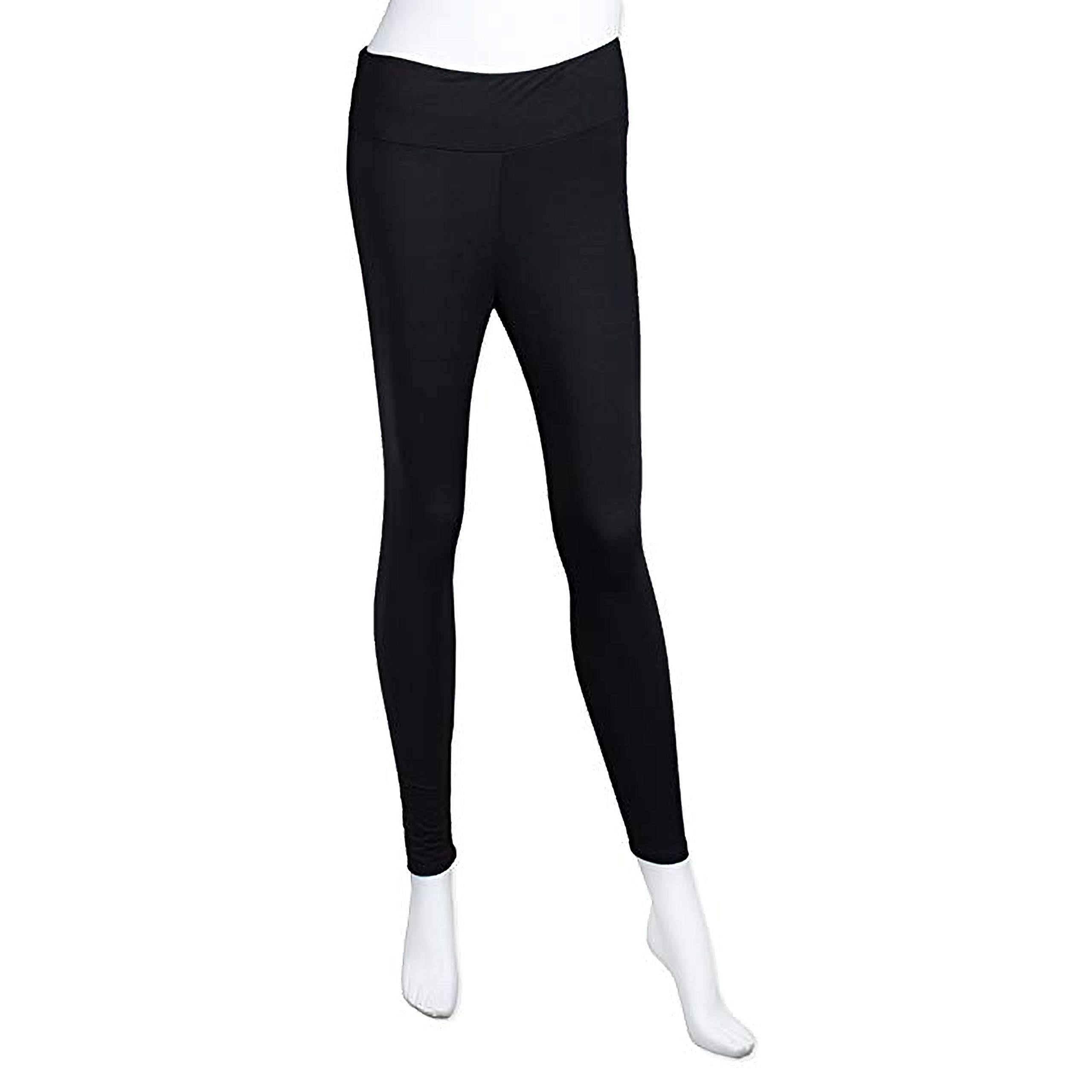 Mary Square Stadium Dailies Ultra Soft Women's Polyester Stretch Leggings