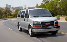 Full-Size Vans, By The Numbers - Truck Trend Automotive Fleet Ent Afetruck Twitter Gmc Savanag3500 For Sale Tuscaloosa Alabama Price 13750 Year 2011 3500 14ft Cutaway Van Cooley Auto For Sale 2005 Savana Box Trucks Mini Storage Messenger Commercial And Vans Key Truck Sales Delaware Ohio Savana Enclosed Utility Russells 1996 Vandura Information Photos Zombiedrive Inventory P2 2013 Reviews Rating Motor Trend Cargo Box Truck 1408 Owners Used Truckmounts The Butler Cporation