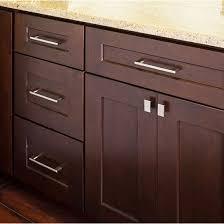 Jeffrey Alexander Cabinet Hardware by Mirada Collection Rectangle Cabinet Knob 1 9 16 U0027 U0027 Wide In Multiple