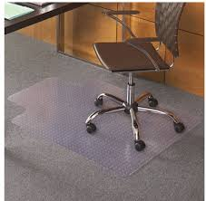 Hard Surface Office Chair Mat by Quill Coupons Save On Office Chair Mats Carpet Or Hardwood Floors