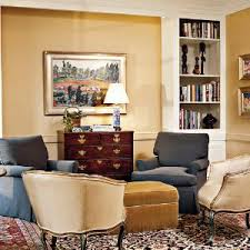 Southern Living Living Room Furniture by Look There U0027s No Sofa Southern Living Decorating And Room