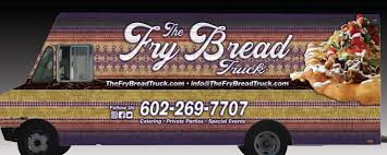 The Fry Bread Truck | Food Truck Feeds