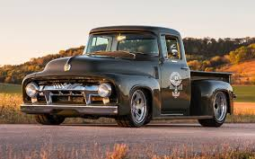 100 Brothers Classic Trucks Seven Top Cars And From SEMA 2017 In Las Vegas InsideHook