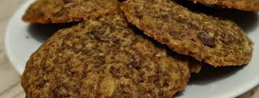 huile de cameline cuisine cookies sans gluten à la farine de éline et huile de coco les