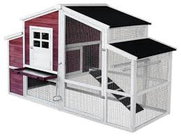 Chicken Coops You'll Love | Wayfair Good Ideas Chicken Coop With Nesting Box And Roosting Bar Features Summerhawk Ranch Extra Large Victorian Teak Barn Abc Acres Chickens Old Red 37 With Medium Coops That Rooftop Roof Top Planter Precision Pet Products Dog House Chewycom Scolhouse Saloon 22 Diy You Need In Your Backyard Quality Built Nesting Boxes Doors Ramps Best Housing Review Position
