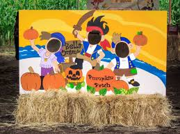 Canby Pumpkin Patch by Hauntingly Beautiful Sauvie Island 10 Reasons We Love It