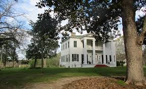 Bed and Breakfast in Camden Alabama