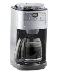 Cool Deal On Cuisinart Coffee Maker At JCPenney