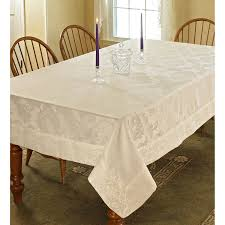 Walmart Parson Chair Slipcovers by Decorating Cozy White Burlap Tablecloth With Mid Century Dining