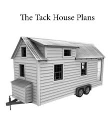 100 Tiny Home Plans Trailer New House Free 2019 Cottage House Plans