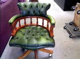 chaise de bureau chesterfield chaise de bureau occasion belgique en ligne