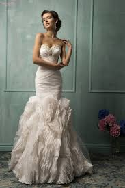 773 best strapless bridal gowns images on pinterest wedding
