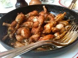 cuisiner les cuisses de grenouilles recette de cuisses de grenouilles frites recettes diététiques