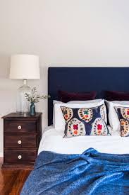 Sleepys Tufted Headboard by Best 25 Linen Headboard Ideas On Pinterest Diy Upholstered
