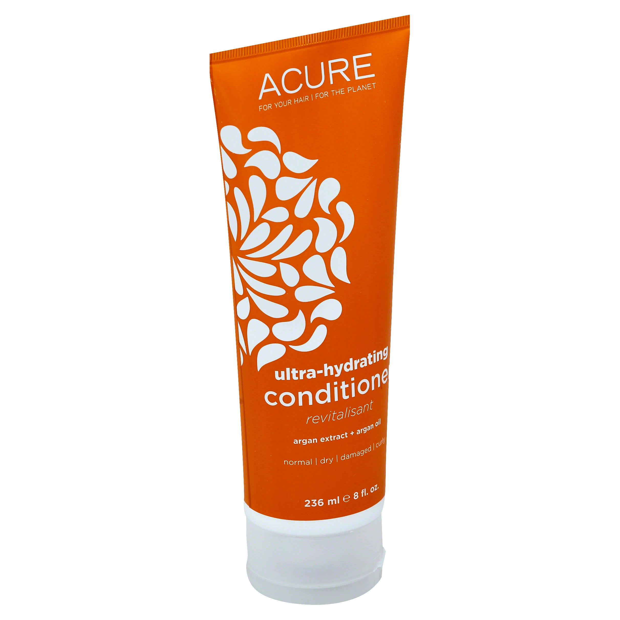 Acure Repairing Conditioner Argan - 8oz