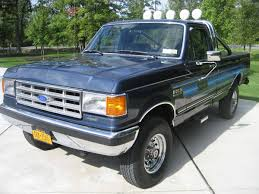 100 Special Edition Ford Trucks 20 Of The Rarest And Coolest Pickup Truck S Youve