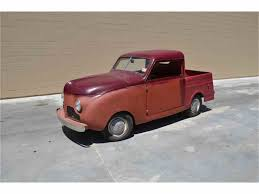 100 Crosley Truck The American Microcar Company Youve Heard Of But Didnt