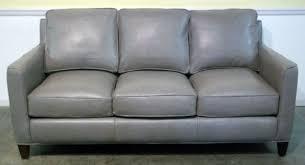 Bradington Young Leather Sectional Sofa by Gray Leather Sofa Blaine U0027s Sofa Rain Street Pinterest Faux