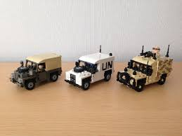 Land Rover Collection | Got One More Planned..I'm Really Enj… | Flickr Lego Dc Super Heroes Speed Force Freeze Pursuit Comics Jual Murah Army Vehicle Isi 6 Item Kazi Ky 81018 Di Lapak Call Of Duty Advanced Wfare Truck A Photo On Flickriver Us Lmtv 3 The Two Wkhorses The L Flickr Lego Toy Story Men Patrol 7595 Ebay Classic Legocom Lego Army Jeep Bestwtrucksnet Ambulance By Orion Pax Vehicles Gallery Icc Hemtt M985 Modern War Pinterest Military Military Brickmania Blog Playset 704 Pieces 4 Minifigures Brick Armory Icm Models 135 Wwi Standard B Liberty New