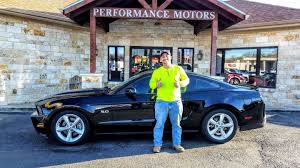 Used Car Dealership Killeen TX | Performance Motors
